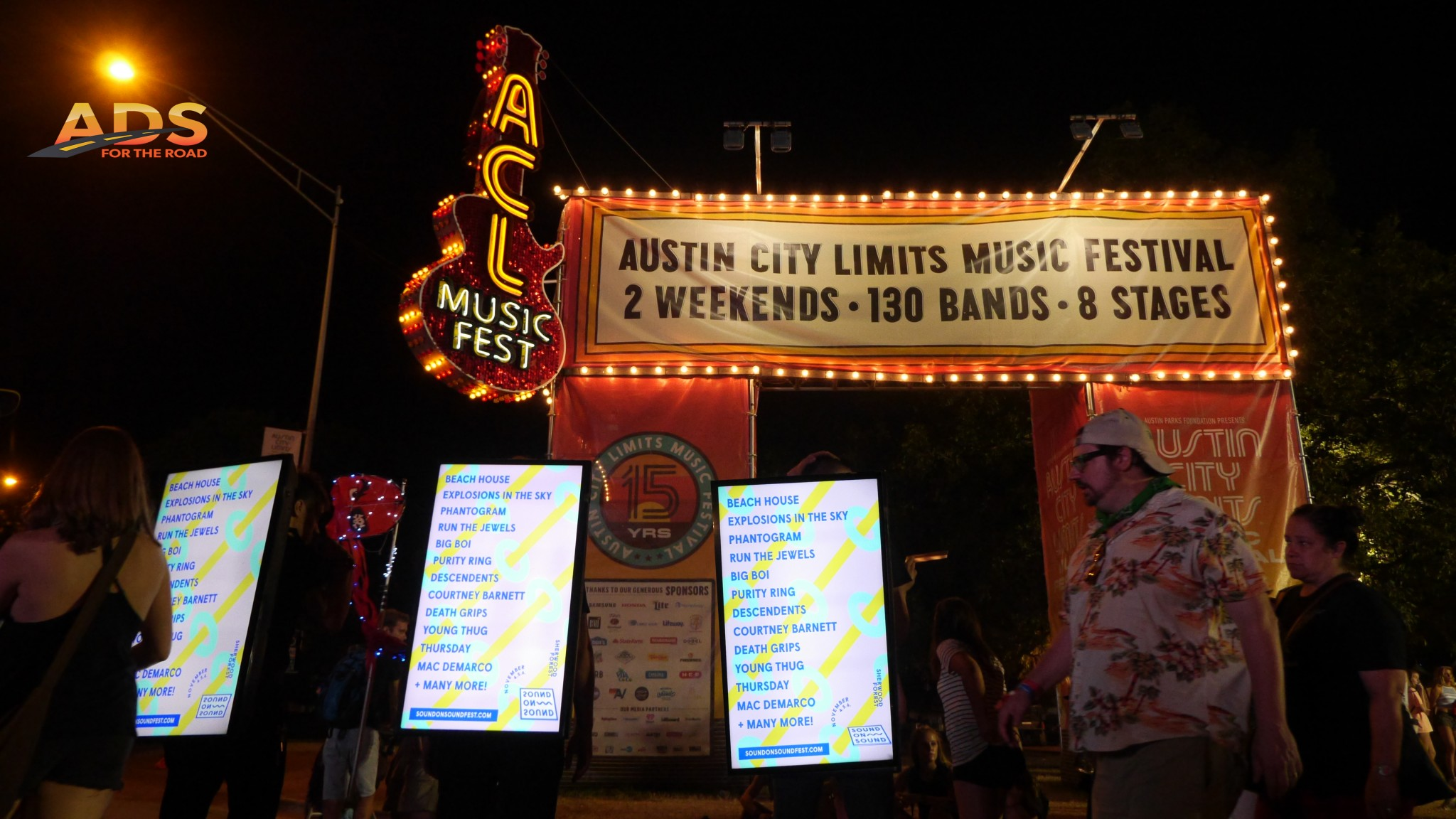 Event Marketing in Austin